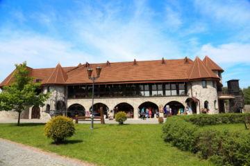 Туристический комплекс «Коробчицы»
