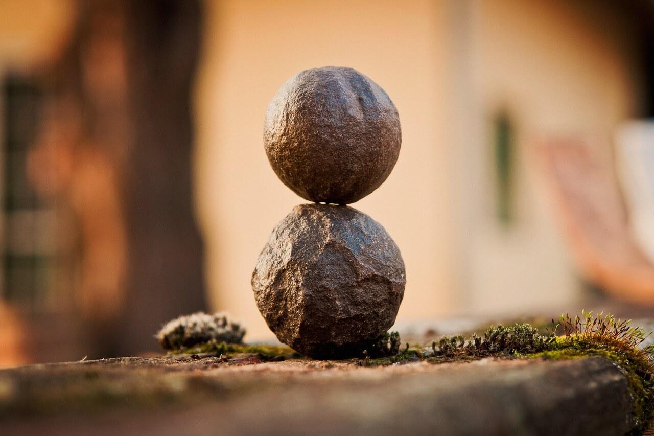 Душевное равновесие